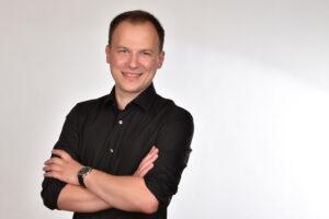 Michal Bobrowski